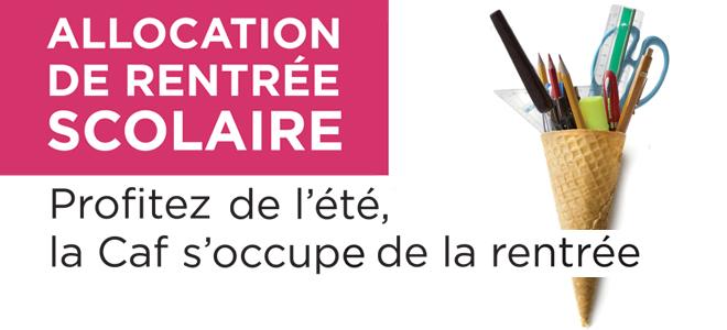 Allocation Et Droit Caf