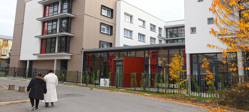 Maison de retraite bonneuil sur marne finest previous for Adresse maison de retraite