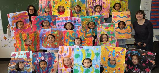 Art Plastique Primaire Arts Plastiques à L'école