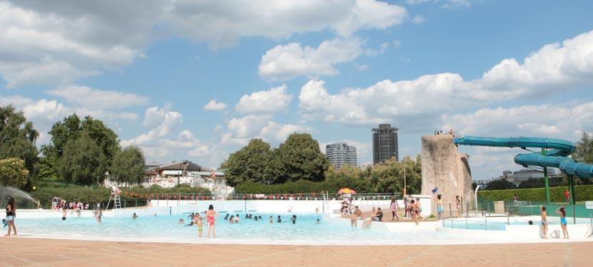 ville de cr teil ile de loisirs de cr teil piscine