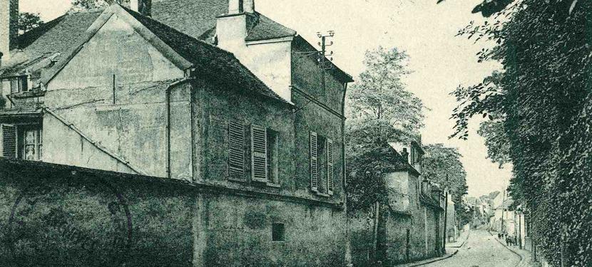 Ville de cr teil chronologie de 1970 1979 for 7 avenue du general de gaulle maison alfort