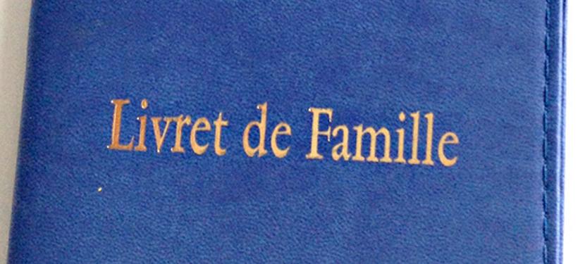 Ville De Creteil Livret De Famille