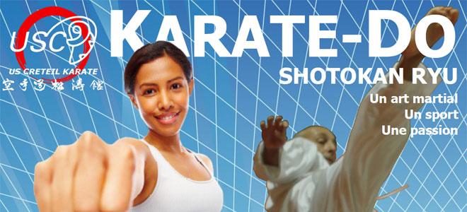portes ouvertes de lus creteil karate en juillet